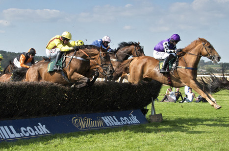 British Steeplechase Race | Grand National | Scoop.it