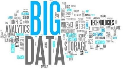 Powernet - ¿Impactará realmente el Big Data en nuestro Datacenter? - Powernet | Datacenters | Scoop.it