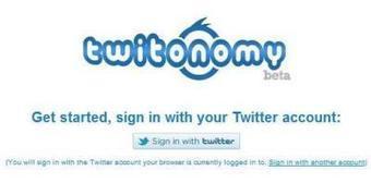 Twitonomy, la herramienta gratis de analítica de Twitter (casi) perfecta | Twitter, Facebook y Redes sociales | Scoop.it