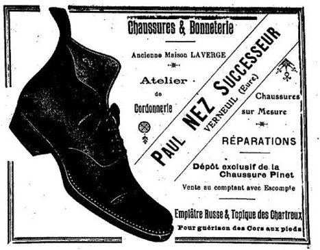 Publicité normande 1911 | GenealoNet | Scoop.it