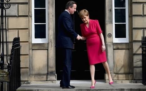 Nicola Sturgeon warns powers deal needed by February | My Scotland | Scoop.it