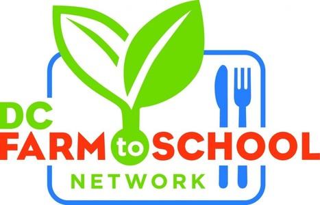 Prep for National Farm to School Month – Webinar August 9th | School Gardens | Scoop.it