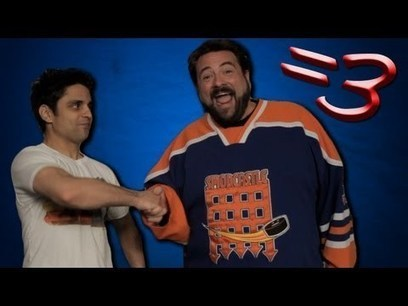 RAY AND SILENT BOB   Extra Income   Scoop.it