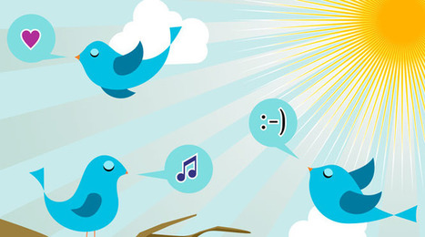 Twitter marketers: why almost everything you know from Facebook iswrong   The Power of Social Media   Scoop.it