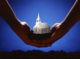 Personal AND Church Transformation - Grace Filled World | Christian Transformation of the World | Scoop.it