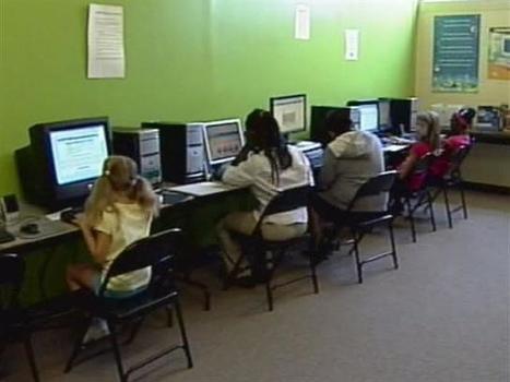 Many kids taking part in new summer digital learning program - WLKY Louisville   Digital Tech   Scoop.it