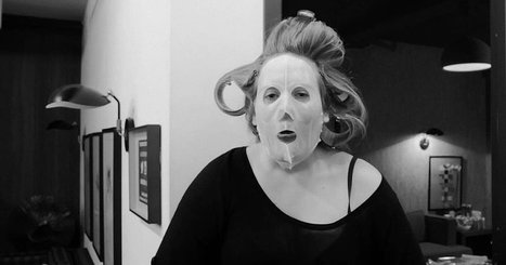 21 Times Adele Made You Laugh So Hard That Your Stomach Hurt | ☊ ☊ Harmony60 Music ☊ ☊ | Scoop.it