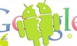 Google y desarrolladores de Android revisan alianza | MobiLib | Scoop.it