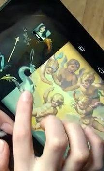 Культурные приложения: мобильные технологии в музеях | Наука об информации культуре граждан | Scoop.it