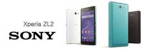 Sony Xperia ZL 2 Features 3 GB RAM, 20.7 MP rear camera and Best Price | infobee | Scoop.it