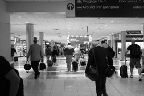 Lepsza ochrona pasażerów linii lotniczych. | Odszkodowania.co.uk | Artykuły o odszkodowaniach | Scoop.it