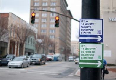 Trois questions à Matt Tomasulo, à l'initiative de la campagne Walk (Your City) | great buzzness | Scoop.it