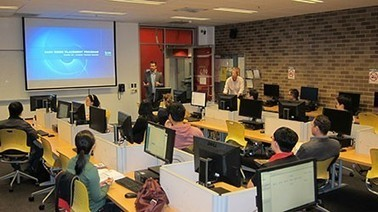 Advanced Analytics Institute | University of Technology, Sydney | Learning is Life | Scoop.it