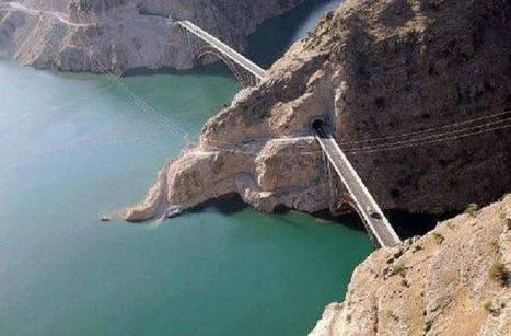 Bajool Bridge   Travels   Scoop.it