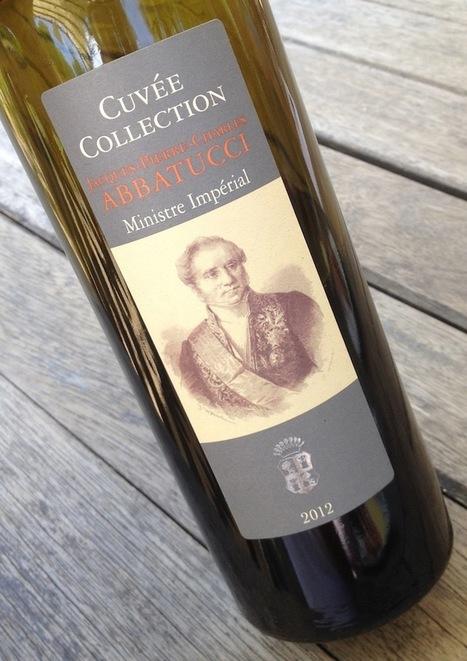 Chez Jean-Charles Abbatucci   Le meilleur des blogs sur le vin - Un community manager visite le monde du vin. www.jacques-tang.fr   Scoop.it