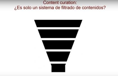 Webinar Pero qué es eso de la content curation | Los Content Curators | Cosas de loscontentcurators | Scoop.it