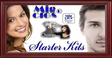 Electronic Cigarette Starter Kits   E-Cig Starter Kits by Mig Cigs   Electronic Cigarette Starter Kits at Affordable Prices   Scoop.it