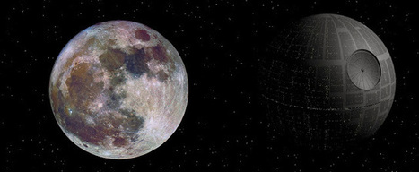 Is Our Moon a Hollow Spaceship? | nmn | Scoop.it