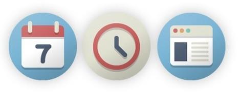 Bürojob - WordPress Entwickler: Wie man eine produktive Arbeitsumgebung schafft. | Mennetic Design | Scoop.it