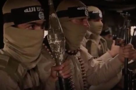 ISIS planning 2016 slaughter to provoke a battle with West | The Pulp Ark Gazette | Scoop.it
