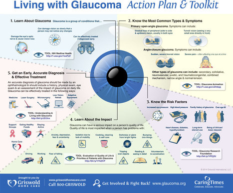 Risk Factors Associated With Progression of Glaucoma Identified   Ophthalmology and Ocular Diseases   Scoop.it
