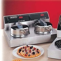 Nemco 7000-2 Standard Waffle Baker - Double Unit : Amazon.com : Kitchen & Dining | For the Home | Scoop.it