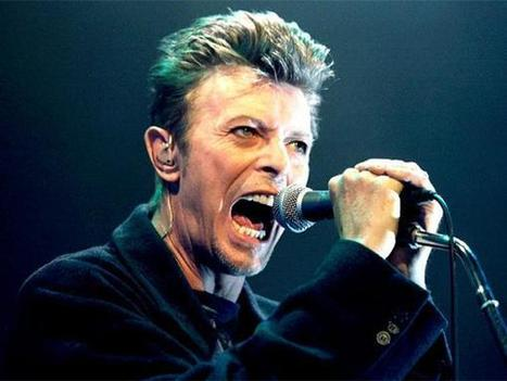David Bowie's latest box set will feature unreleased album, 'The Gouster' - The Economic Times | Making Movies | Scoop.it