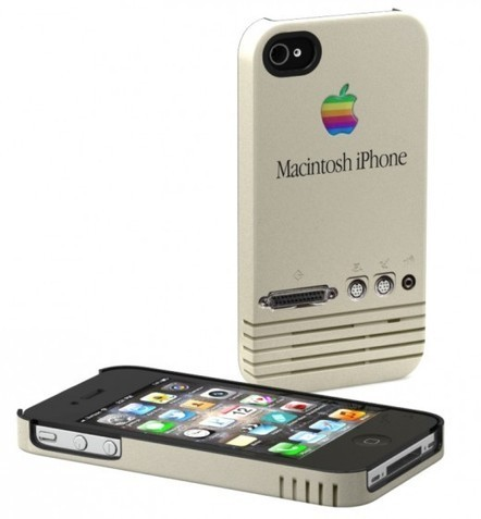 These are the most unbelievably retro iPhone cases you will ever see   GOSSIP, NEWS & SPORT!   Scoop.it