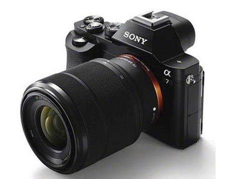 The Sony A7 - useful or just a budget A7r?   Sony A7 and A7R   Scoop.it
