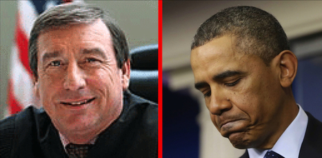 BREAKING: Here's The Judge Who Just Said 'No' To Obama's Amnesty, 'Yes' To The Constitution | Criminal Justice in America | Scoop.it