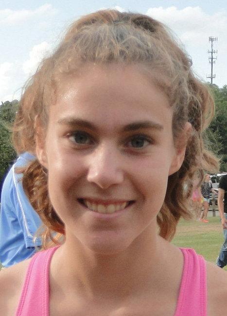 Running phenom Alana Hadley to make marathon debut at Cleveland Marathon | Training to your potential | Scoop.it