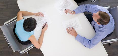 Työhaastattelussa udellaan joskus sopimattomia – testaa, miten pärjäisit | HRM | Scoop.it