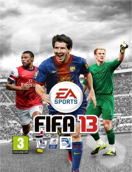 FIFA 13: Latest Updates on Features, Rosters, Gameplay Videos and More | Deportes Electrónicos | Scoop.it