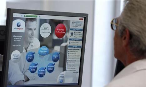 Peu d'entreprises proposent l'embauche de seniors | Chômage des seniors | Scoop.it