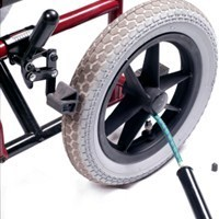 Advantages Of Motorized Wheelchair Maintenance | Affordable Mobility | Scoop.it