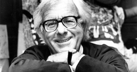 Ray Bradbury on Failure, Why We Hate Work, and the Importance of Love in Creative Endeavors | Future Technologies | Scoop.it