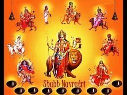 Happy Navratri 2015 wishes Images for Friends & Family - Happy Navratri 2015 sms Wallpapers Wishes Quotes Images | how can watch BIGG BOSS 7 LIVE ONLINE STREAMING | Scoop.it