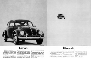 The VW Beetle Story: A Lesson in Brand Persona Development - Brand Stories - New Age Brand Building | Brand Stories | Scoop.it