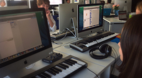 Introducing Scratch projects via Google Classroom | COMPUTATIONAL THINKING and CYBERLEARNING | Scoop.it