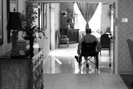 Elderly, At Risk, and Haphazardly Protected | Sustain Our Earth | Scoop.it