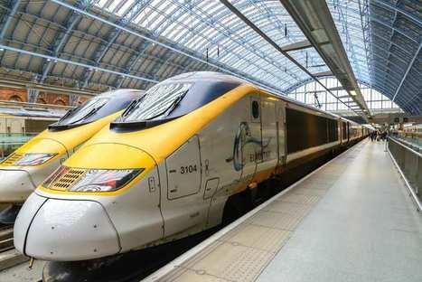La SNCF renforce son emprise sur Eurostar | Veille marché Solucom | Scoop.it