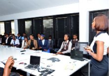 Participants relive gains of 'International Girls in ICT Day' programmes | Women & Girls in ICT | Scoop.it