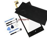 New Nokia Lumia 520 Digitizer Touch Screen Panel Replacement w/ Tools Adhesive | Samsung LCD & Digitizer | Scoop.it
