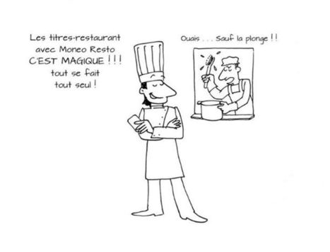Astuce n°1 : Bien utiliser la carte Titres-Restaurant Moneo Resto | Bien utiliser sa carte Moneo Resto | Scoop.it