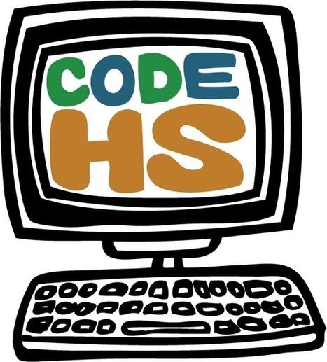 CodeHS   Learn Coding   Scoop.it