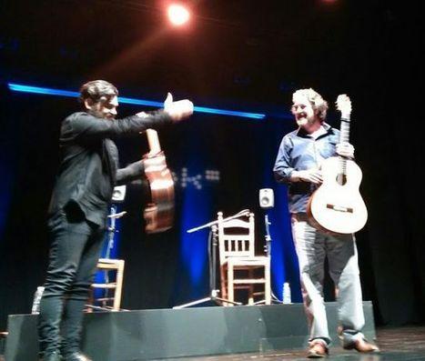 Riqueni y Manuel | FLAMENCO | Scoop.it