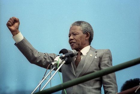 Nelson Mandela's Universal Declaration of Human Rights | The Nation | Dinkes & Schwitzer PC | Scoop.it