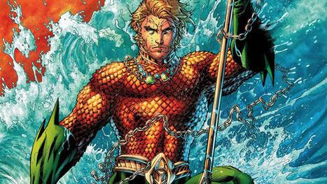 Aquaman is the Internet's 'Most Toxic' Superhero, Says Survey | McAfee | Scoop.it