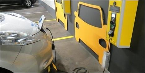 Esch mise sur la voiture électrique - Luxembourg   Luxembourg (Europe)   Scoop.it