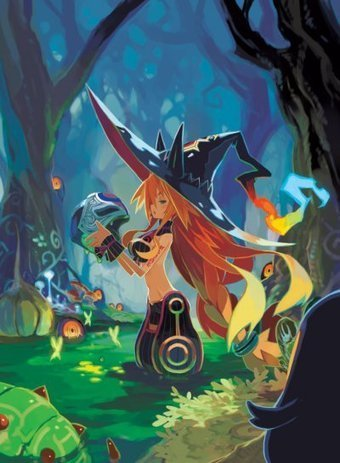The Witch and the Hundred Knight : dates de sortie européenne et ... - GAMERGEN | Actualité des jeux vidéo | Scoop.it